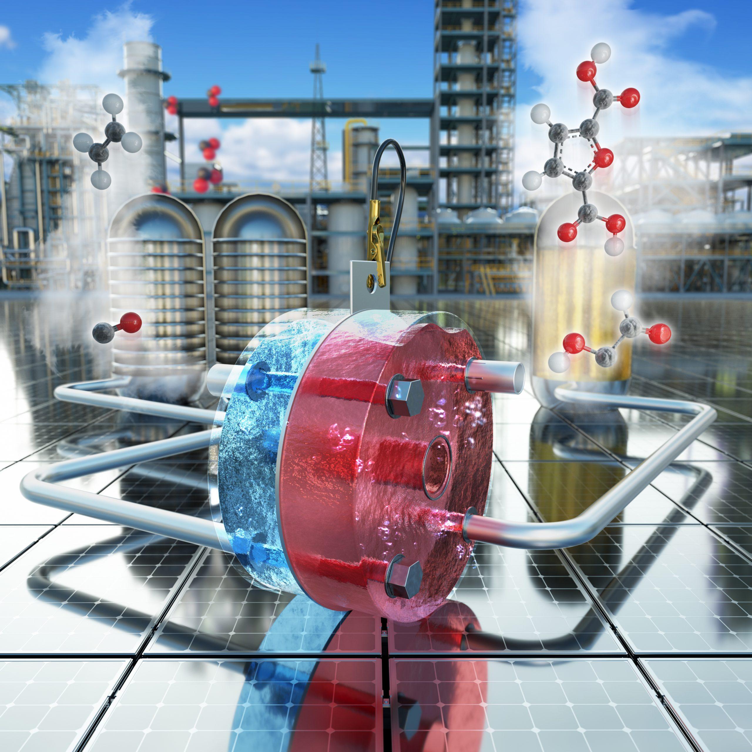 Advanced Manufacturing & Process